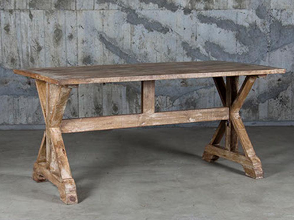 Wooden Teak  Table