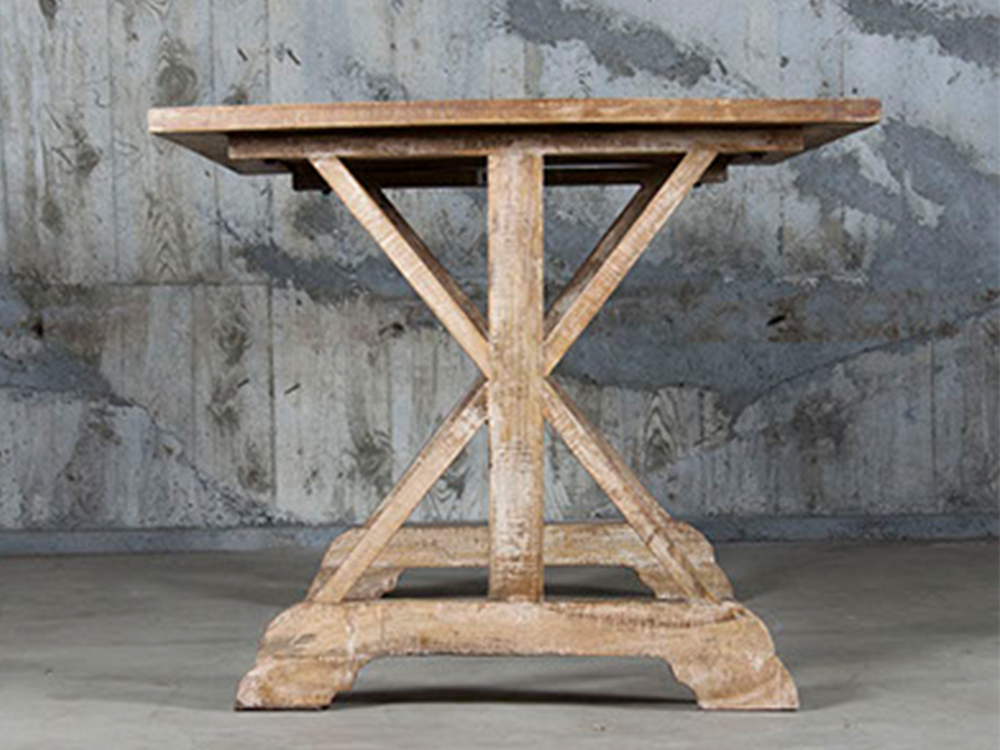 Wooden Teak  Table