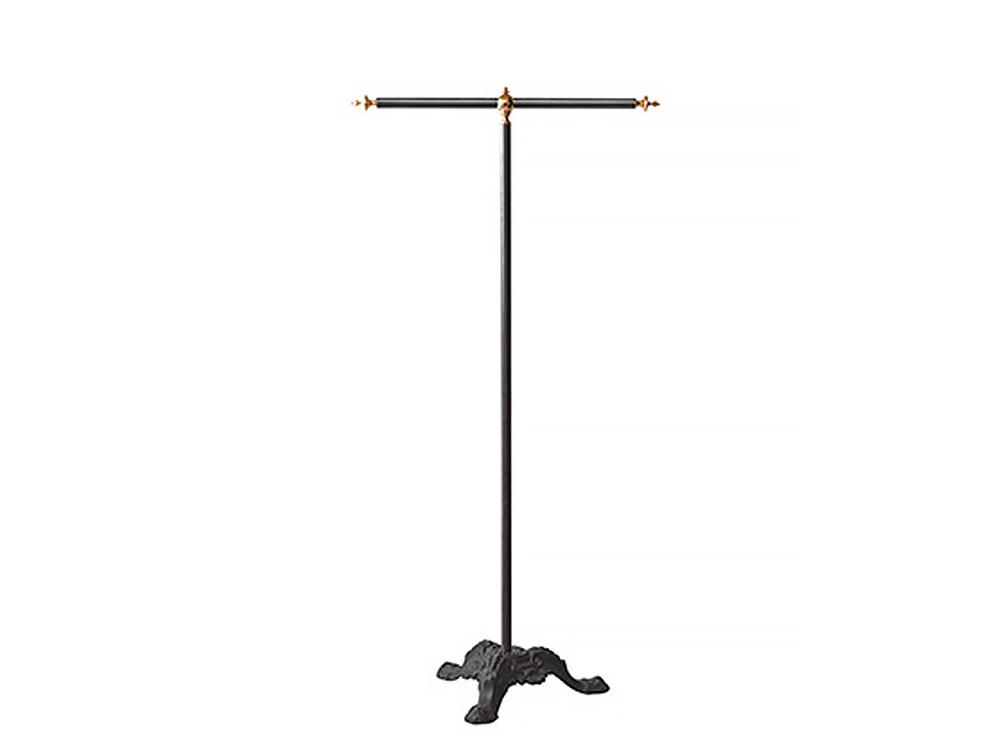 T-bar rack