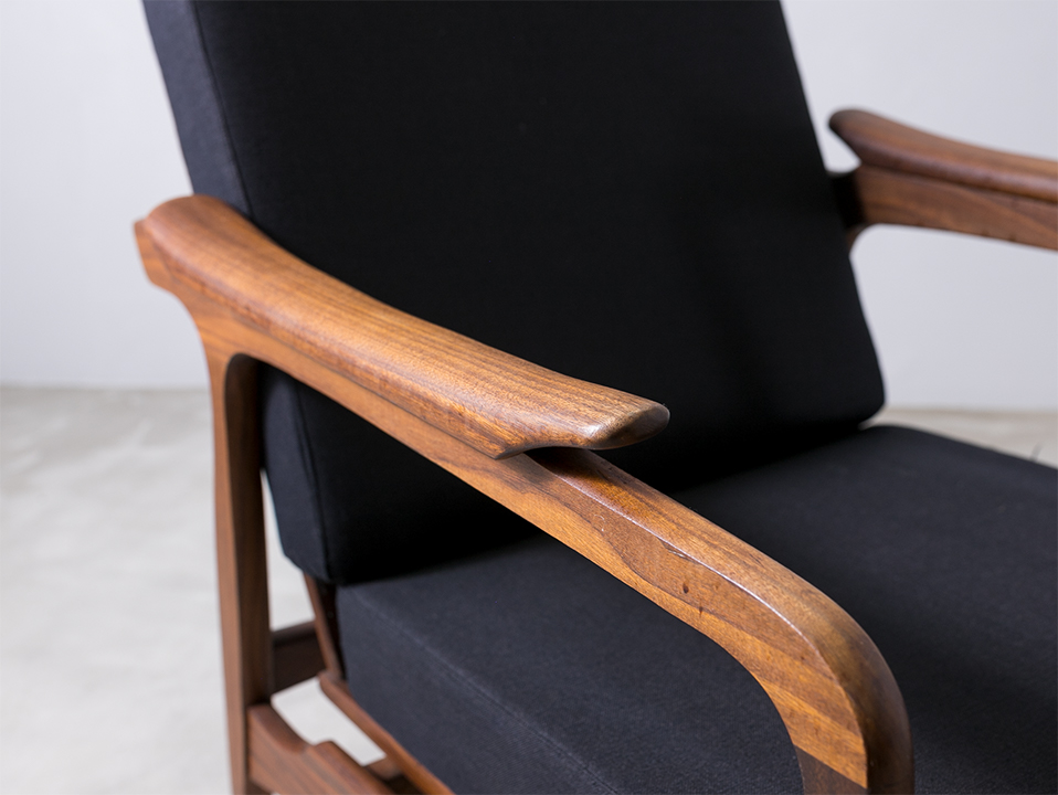 Scandinavia sofa l ラウンジソファ