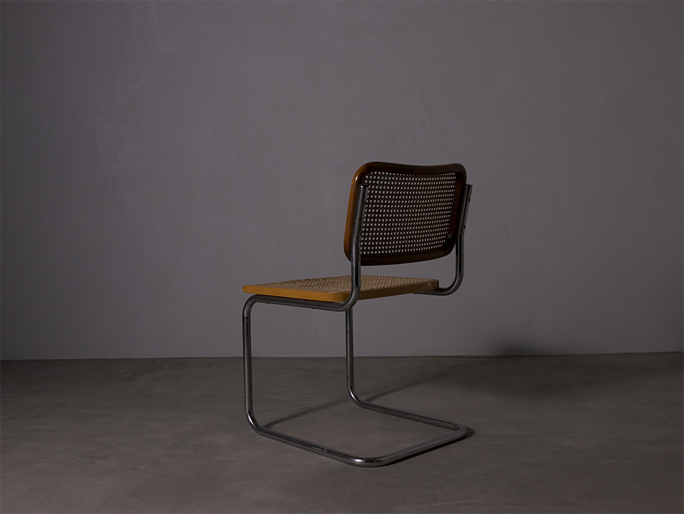 Cesca Style Chair l ヴィンテージ チェアー