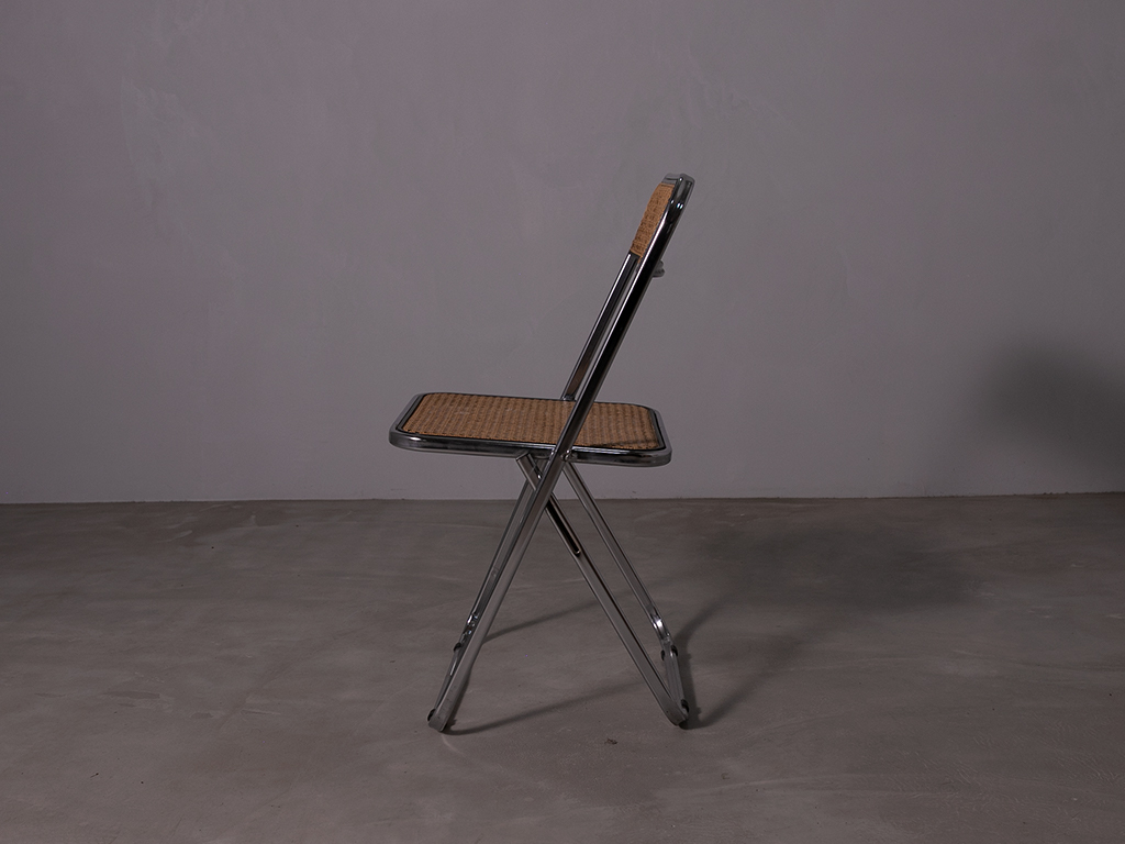 Vintage folding chair l フォールディングチェア