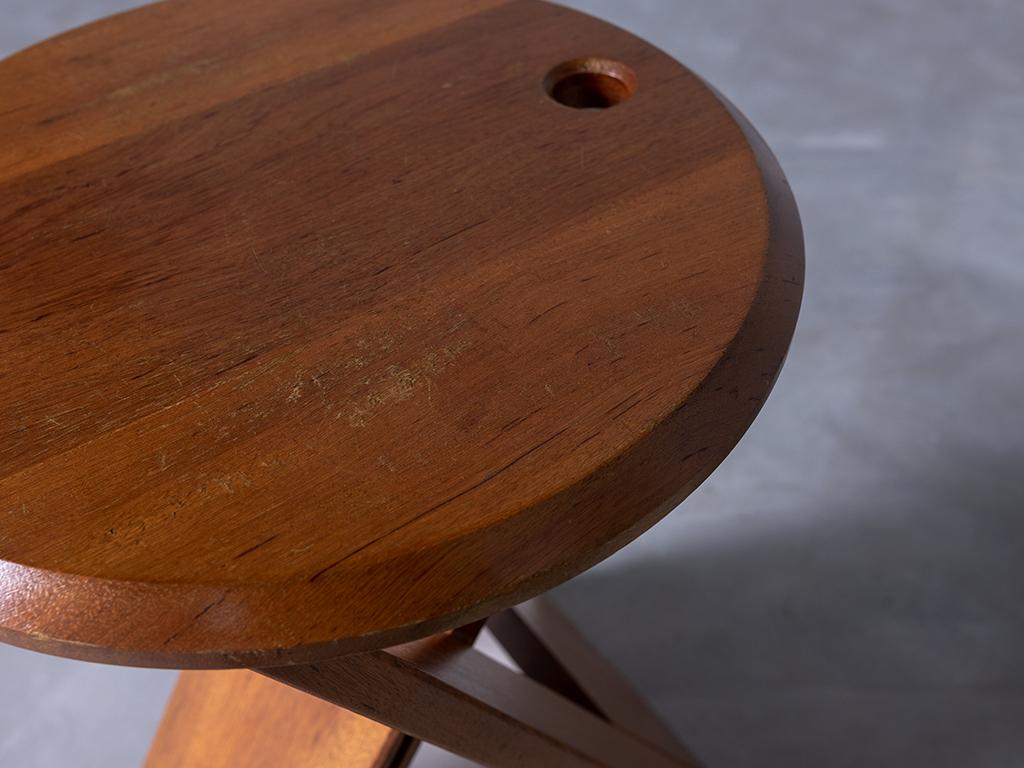 Roger Tallon stool | ロジェ・タロン