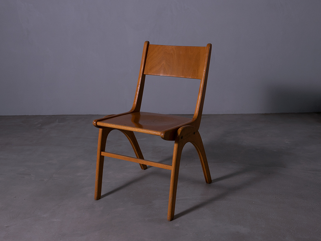 Vintage Dining chair l ヴィンテージ チェアー
