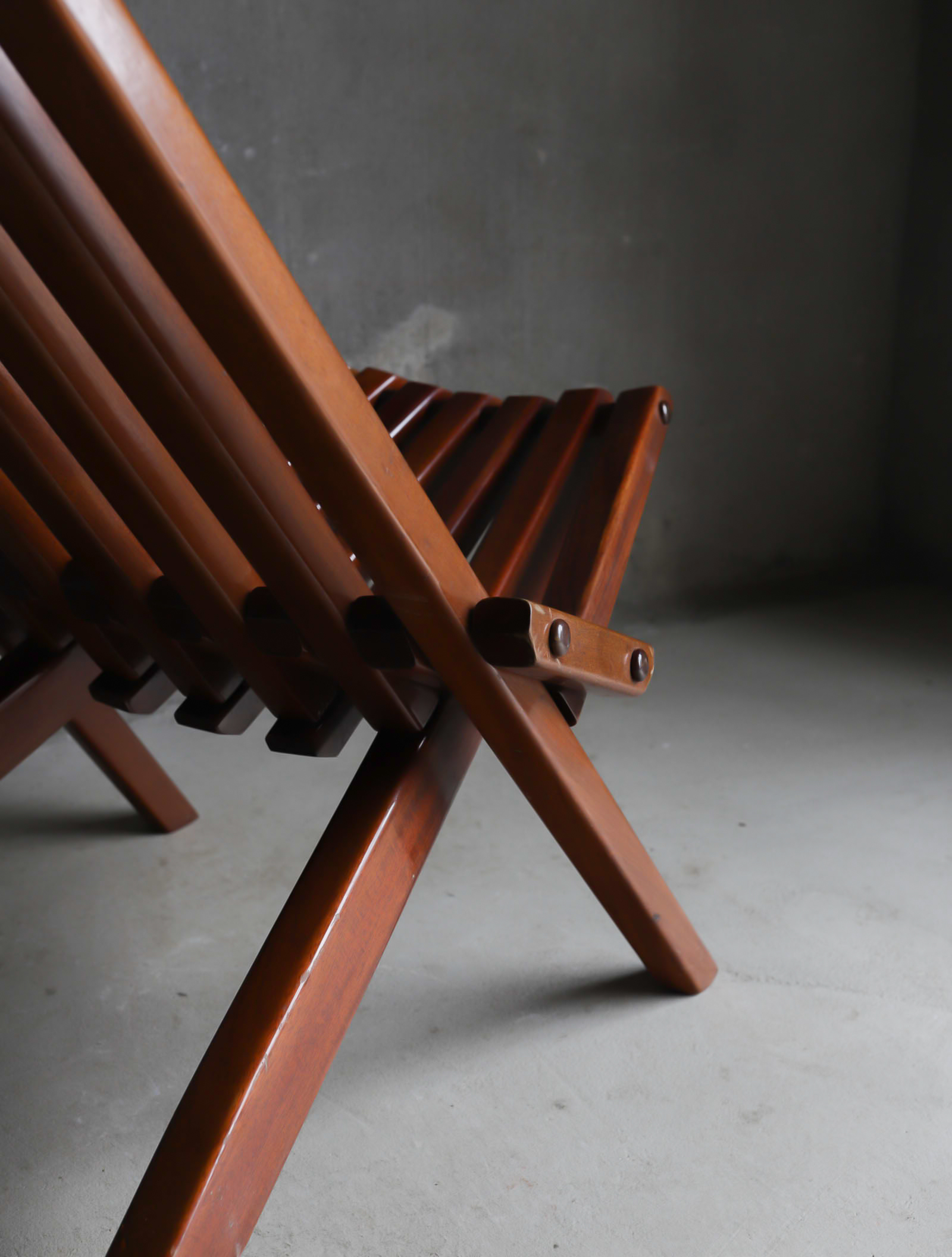 Panamericana Chair