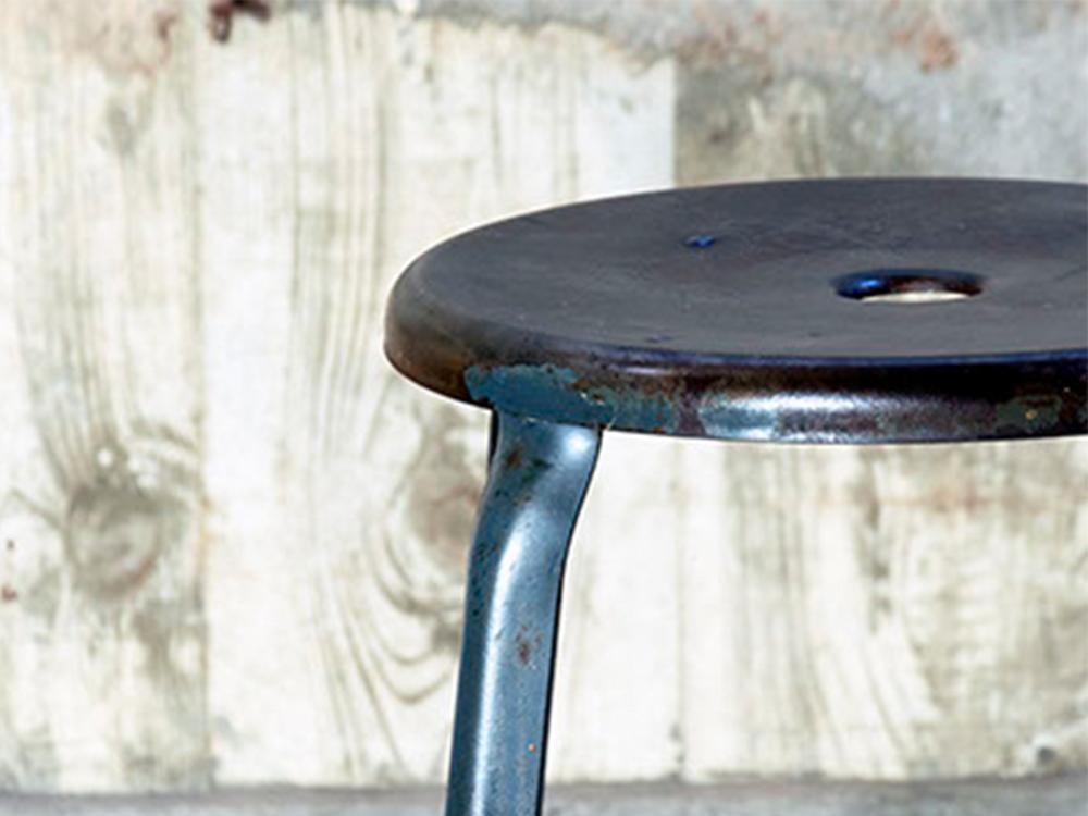 Vintage Nicol stool