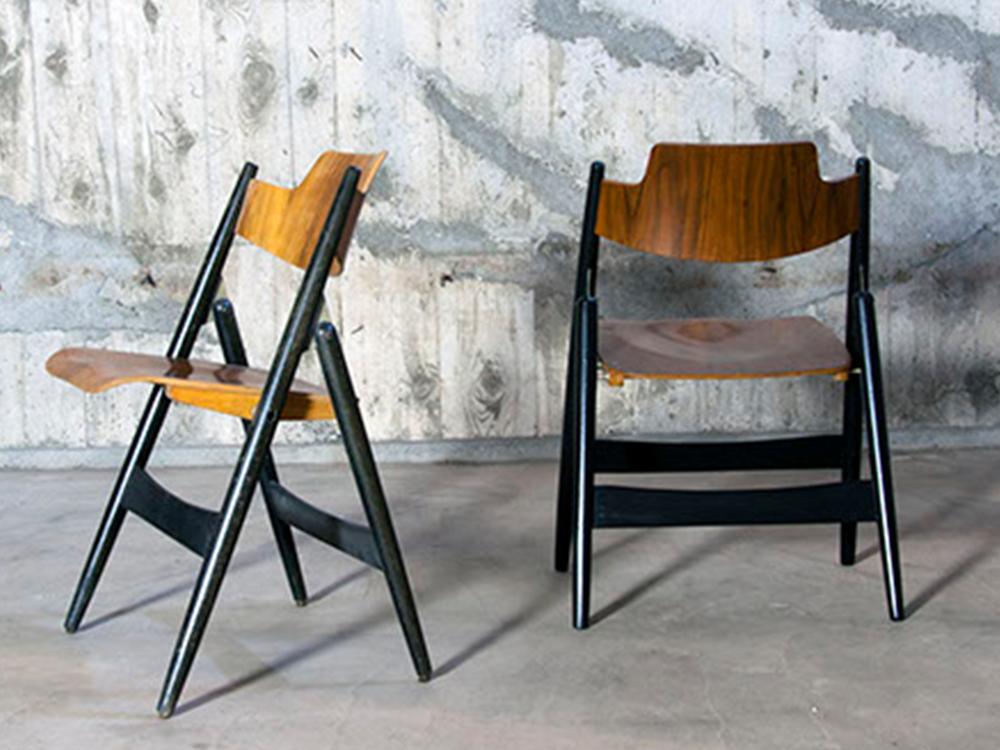 Folding chair SE 18