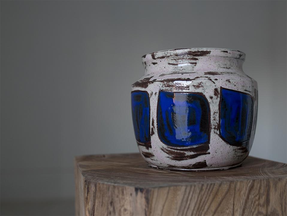 Vintage jar l ビンテージ ジャー