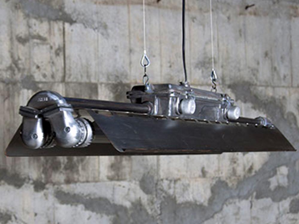 Industrial TL light