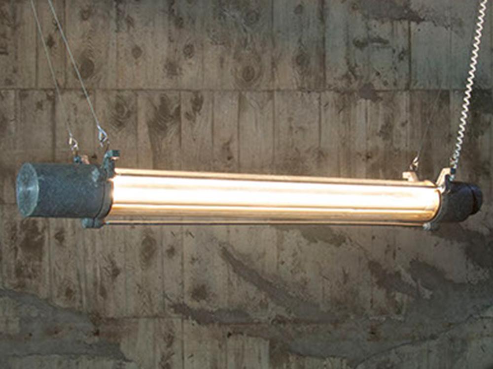 Industrial Tube Light /インダストリアルチューブライト