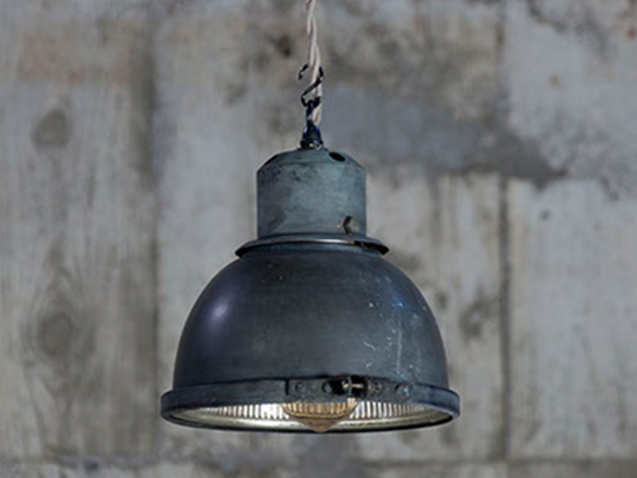 Holpphen Light        w/ brass cover