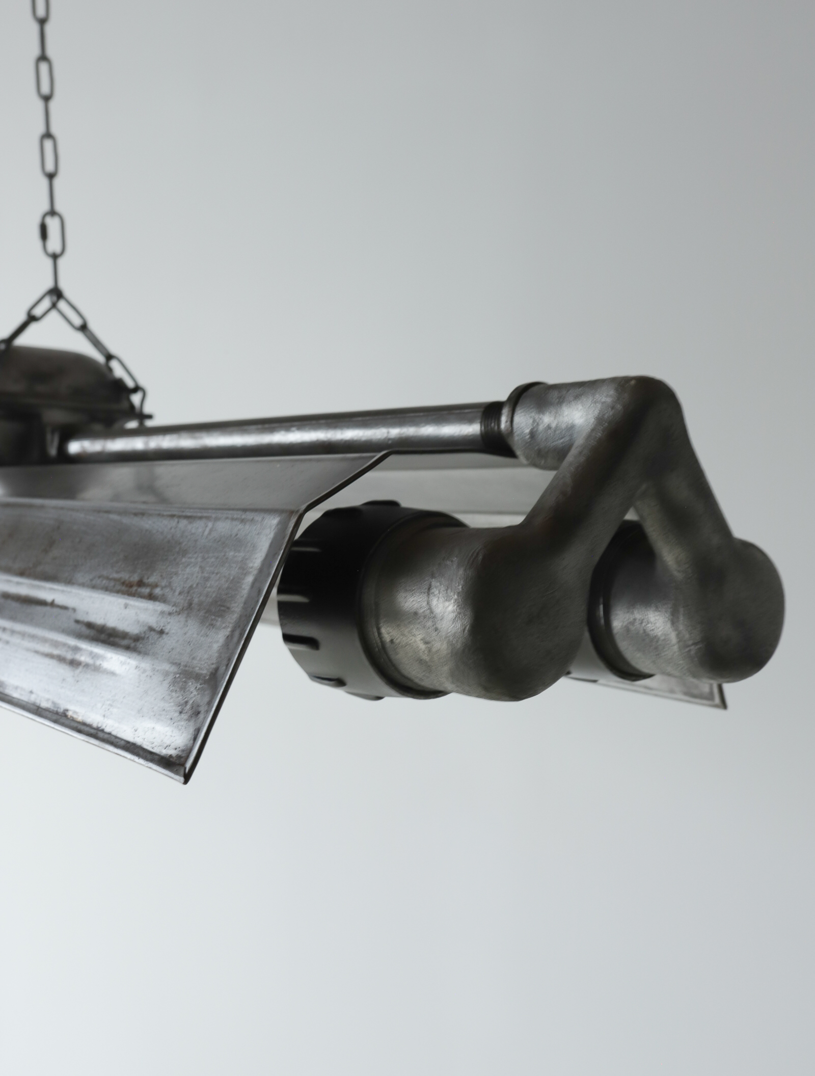 Industrial Tube Light from Poland