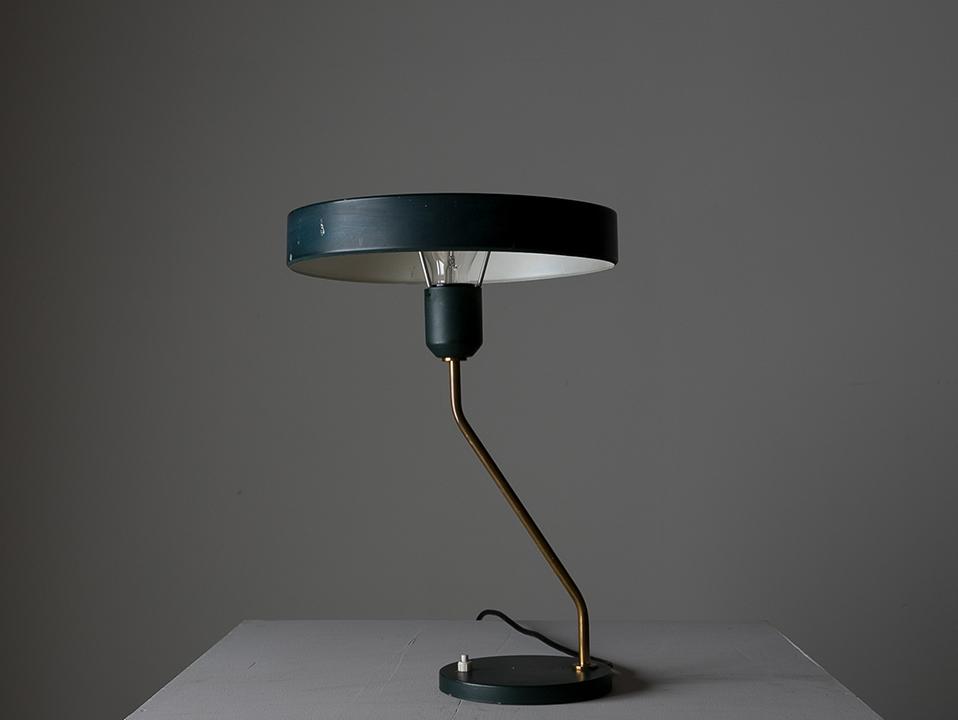 Louis Kalff desk lamp l ルイ・カルフ デスクランプ