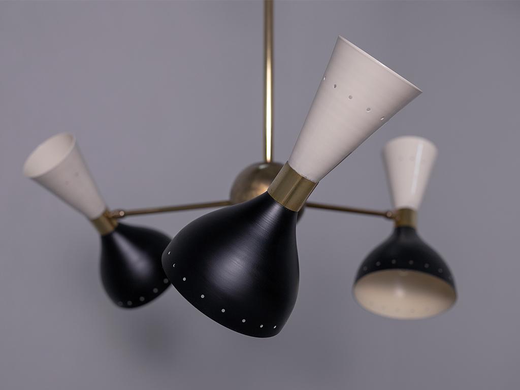 Vintage Stilnovo light l スティルノボ ライト