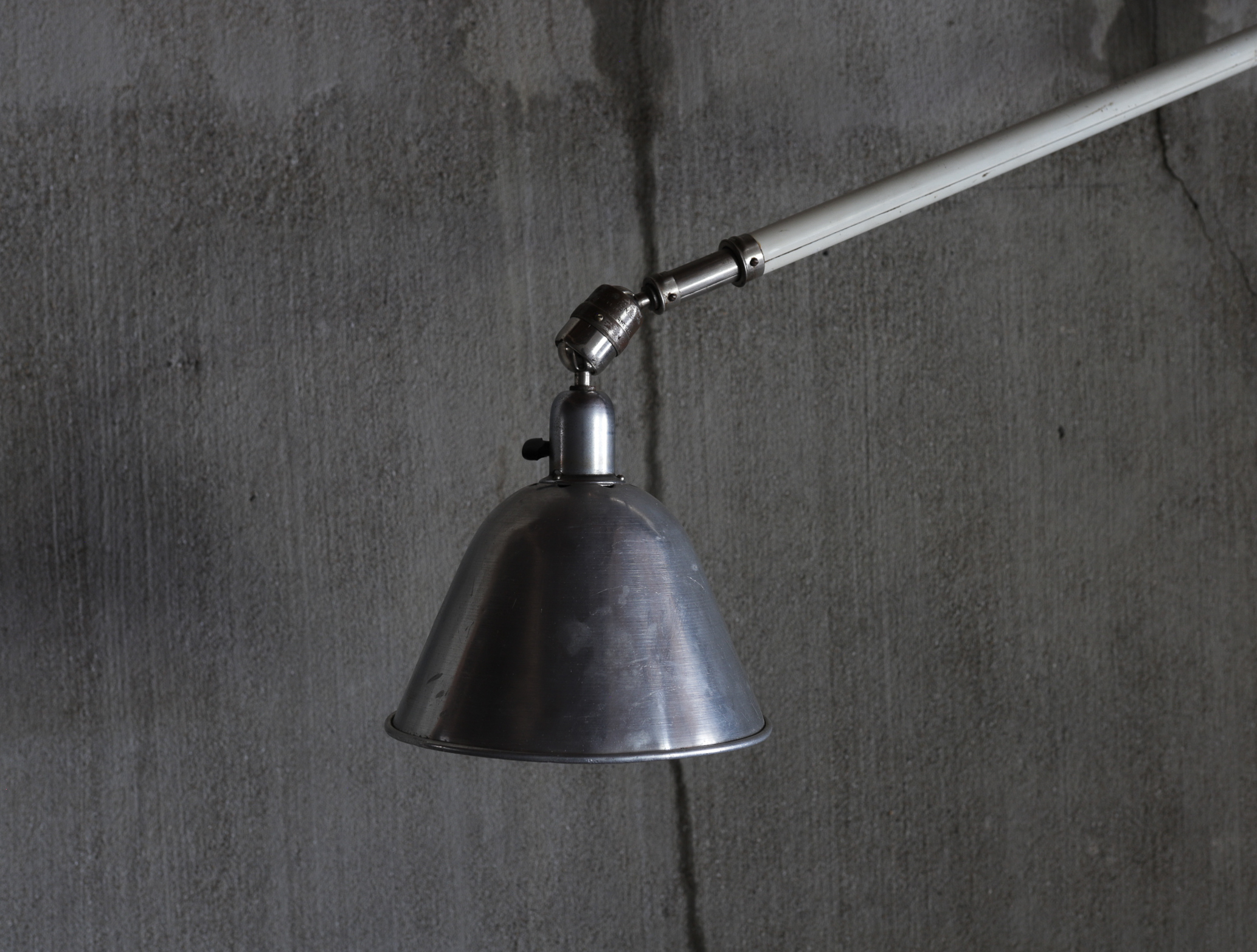 Triplex lamp by Johan Petter Johansson