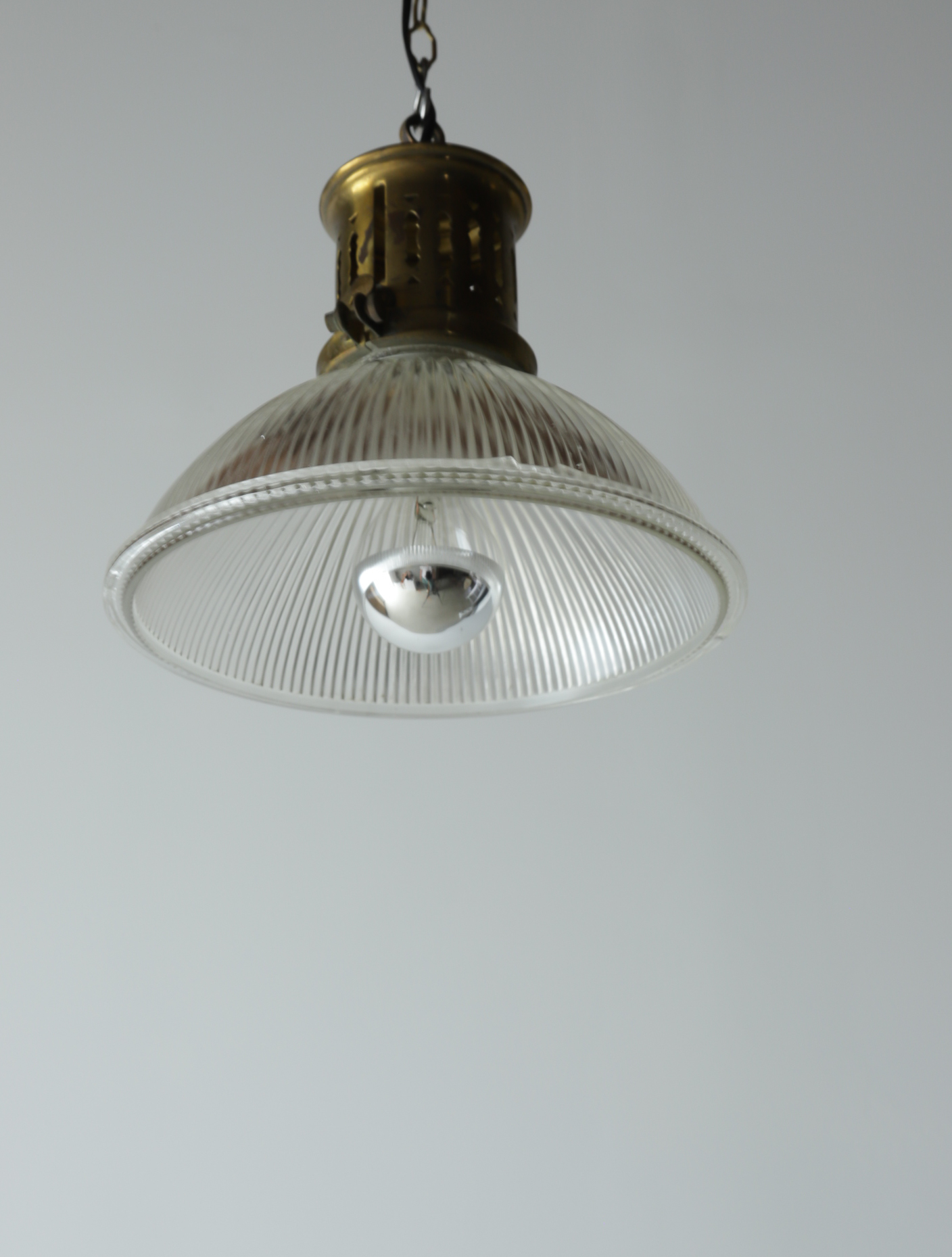 Holophane Lamp I ホロフェーンランプ