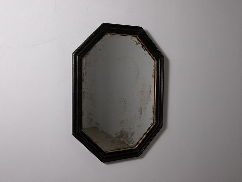 Vintage mirror I ビンテージミラー