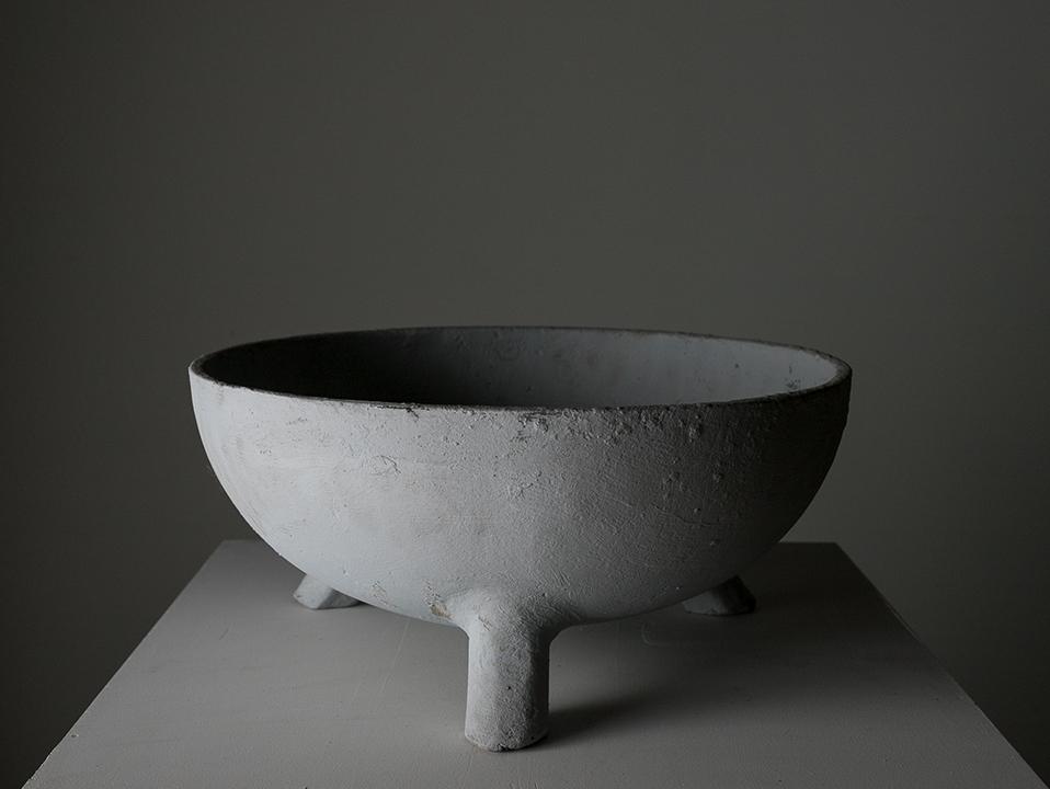 Willy Guhl planter pot I ビンテージ プランターポット
