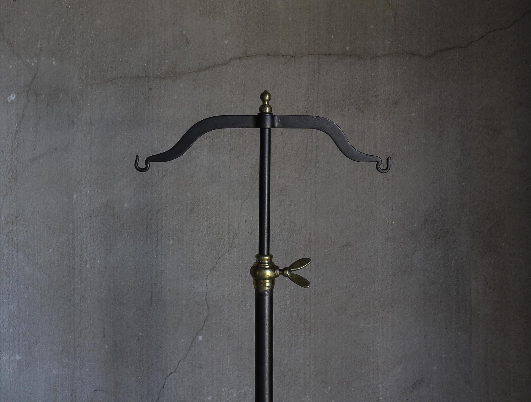 Hanger rack ‖ スタンド