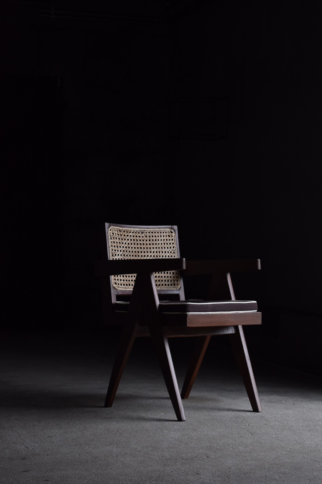 Office Chair by Pierre Jeanneret
