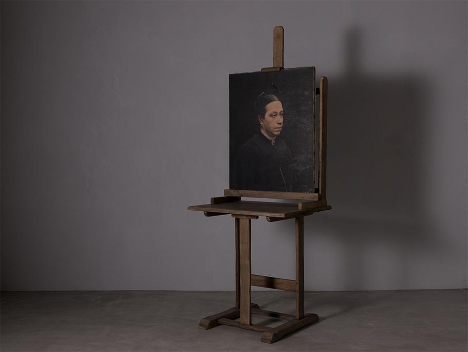 Studio Easel I イーゼル