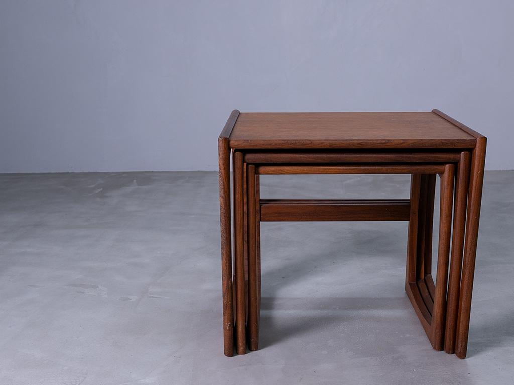 G-PLAN | ネストテーブル